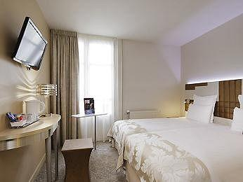 Mercure Paris Monty Opera