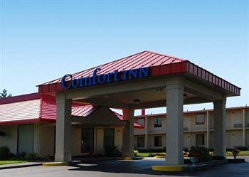 Photo of Comfort Inn Winchester