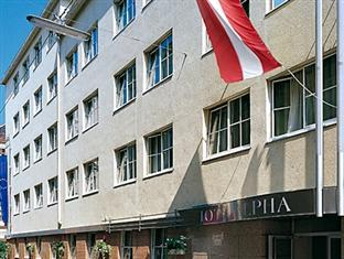 Photo of Hotel Alpha Vienna