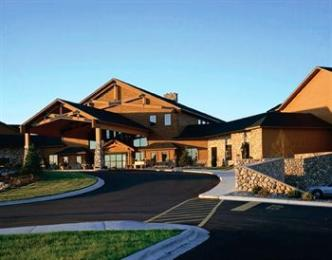 Tundra Lodge Resort & Waterpark