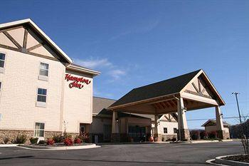 Photo of Hampton Inn Murphy