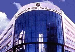 Admiral Plaza Hotel