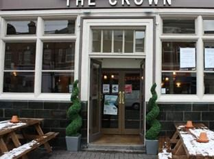 The Crown Hostel