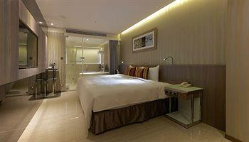 Beauty Hotels Taipei - Hotel Bnight