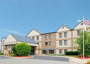 Comfort Suites Kenosha
