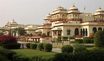 Taj Rambagh Palace