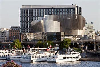 Photo of Radisson Blu Waterfront Hotel Stockholm