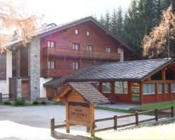 Hotel Gressoney