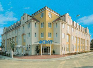 Photo of Achat Hotel Leipzig