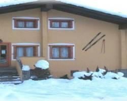 Chalet Alpina