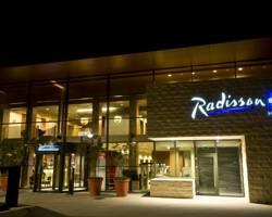 Radisson Blu Hotel, Hasselt