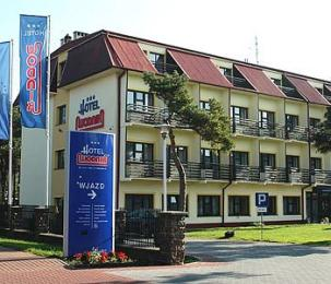 Hotel Wodnik
