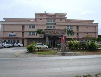 Ramada Hotel & Suites Tamuning