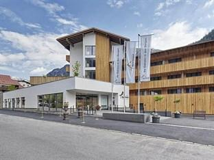 Photo of Sporthotel Silvretta Montafon Gaschurn