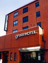 Photo of Green Hotel Shinjo