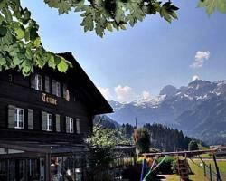 Photo of Hotel Tenne Lenk-Simmental