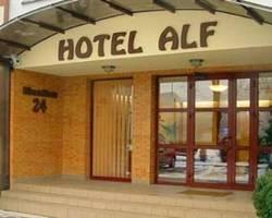 Photo of Alf Hotel Krakow