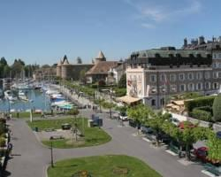 Photo of Romantik Hotel Mont-Blanc Au Lac Morges