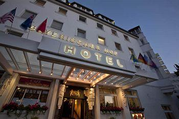 Photo of Hotel Bayerischer Hof Bayreuth