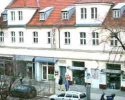 Photo of Hotel-Pension Aurora Berlin