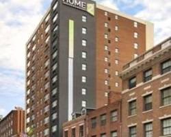 ‪Home2 Suites by Hilton Baltimore Downtown‬