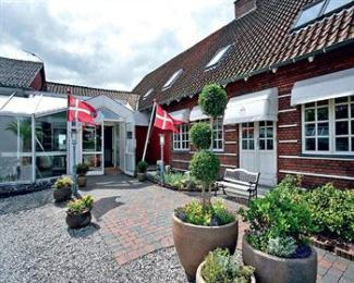 Horning Kro og Hotel