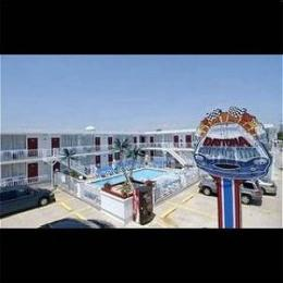 Daytona Motor Inn
