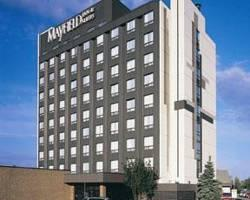 ‪Mayfield Inn and Suites Edmonton‬