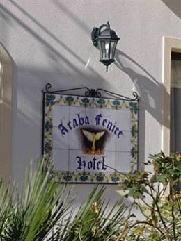 Araba Fenice Hotel