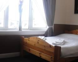 Photo of Gilmore City Centre Guest House Edinburgh