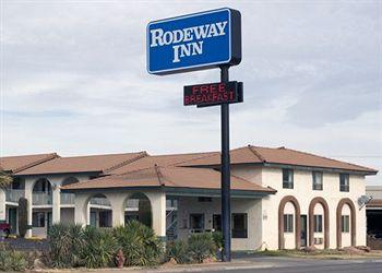 Rodeway Inn Hurricane