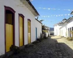 Photo of Casa Santa Rita Guesthouse Paraty