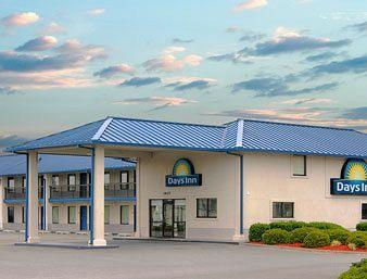 ‪Days Inn Valdosta-Conference Center‬