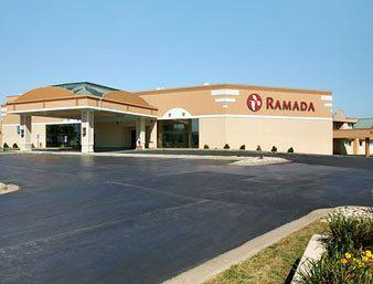 ‪Ramada Airport & Conference Center‬