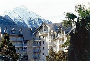 Photo of Pierre &amp; Vacances Residence Les Rives de L&#39;Aure St-Lary-Soulan
