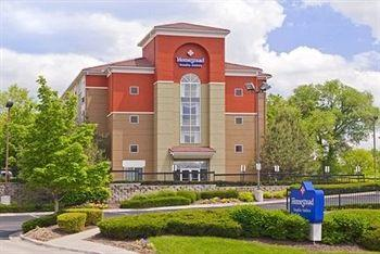 ‪Extended Stay America - Kansas City - Country Club Plaza‬