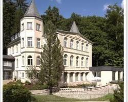 Hotel Waldschlosschen