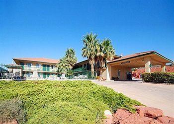 Photo of Rodeway Inn Red Hills St. George