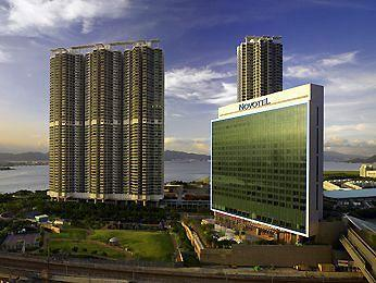Novotel Citygate Hong Kong