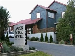Aspen Lodge Motel