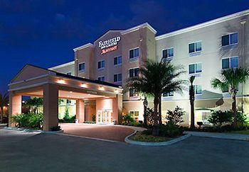 Fairfield Inn and Suites Marriott