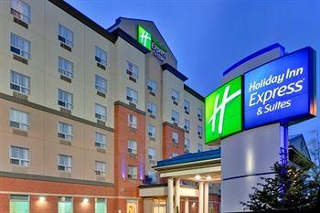 ‪Holiday Inn Express Hotel & Suites Edmonton South‬
