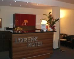 Lorenz Hotel Zentral