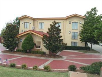 La Quinta Inn Oklahoma City Del City