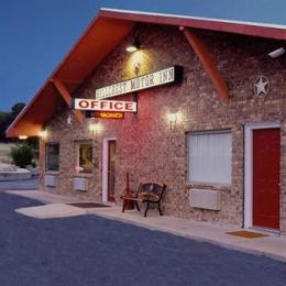 Photo of Hillcrest Motor Inn Ozona