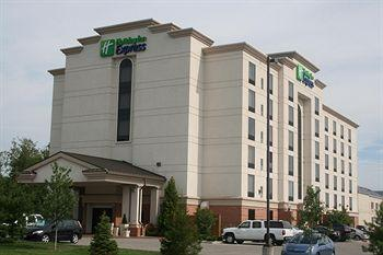 ‪Holiday Inn Express Bloomington‬