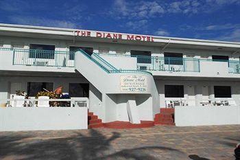 ‪The Diane Motel‬