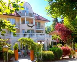 Parkhotel Bad Faulenbach