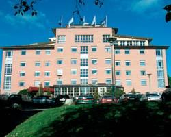 BEST WESTERN Taby Park Hotel And Conference
