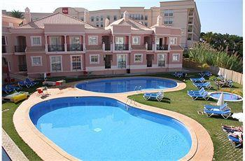 Aqua-Mar Aparthotel